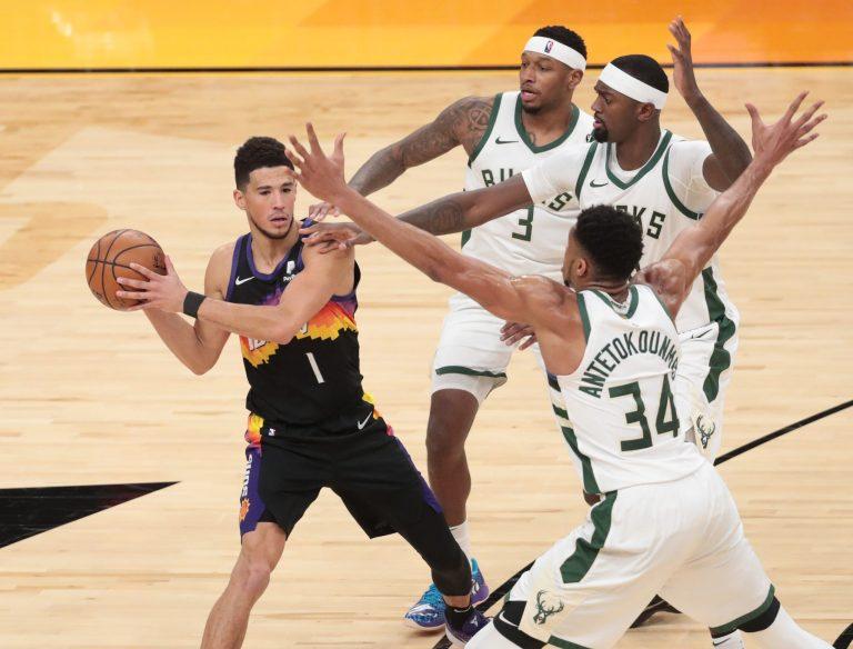 NBA Finals 2021 Game 1 Preview: Is Antetokoumpo op tijd fit?