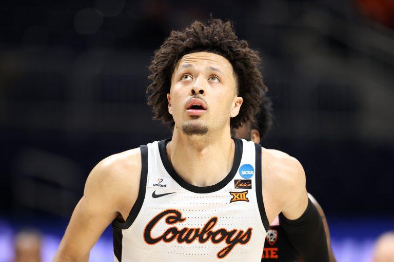 SportAmerika NBA Mock Draft 2021: de eerste tien picks