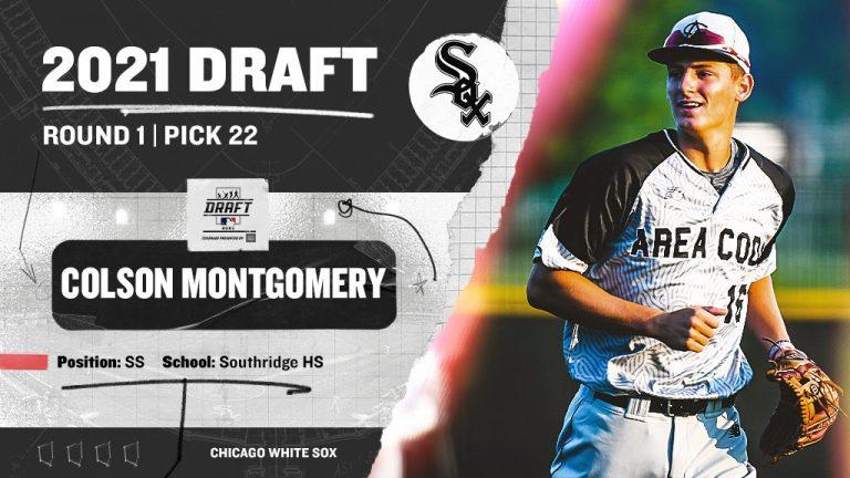 MLB Draft 2021: picks 21 – 29