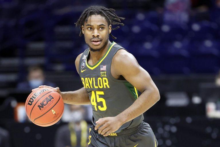 SportAmerika NBA Mock Draft 2021: pick 11 t/m 20