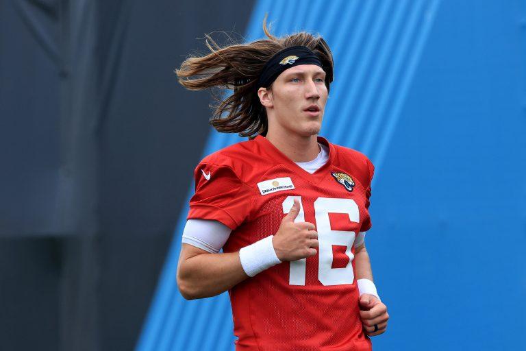 NFL 32-in-32 | Jacksonville Jaguars: Trevor Lawrence-tijdperk breekt aan