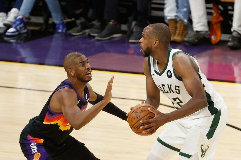 NBA Finals 2021: Suns winnen game 2, nemen 2-0 voorsprong mee naar Milwaukee