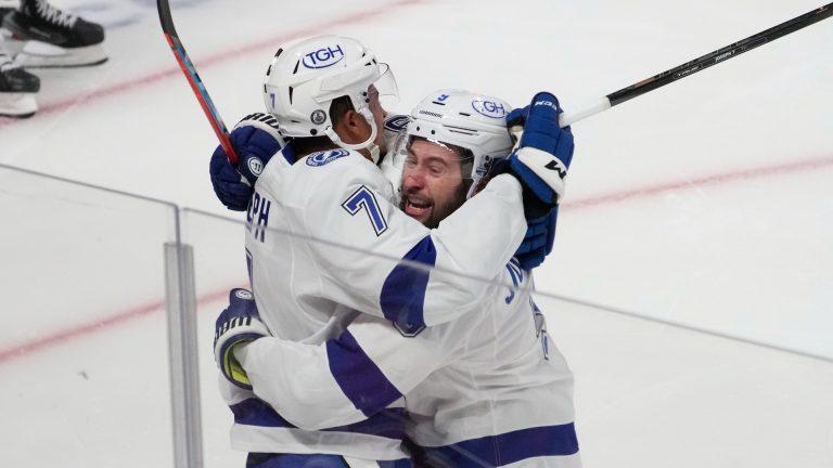 Stanley Cup Final: Bolts slaan Canadiens opnieuw van zich af
