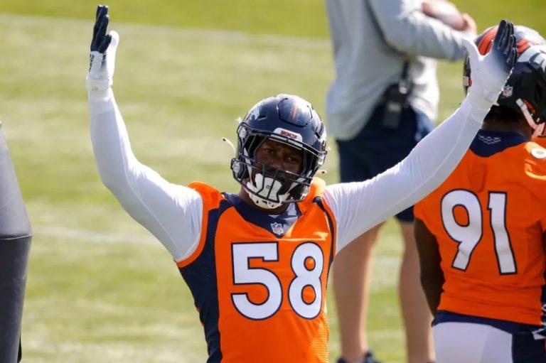 NFL 32-in-32 | Denver Broncos: op zoek naar een quarterback