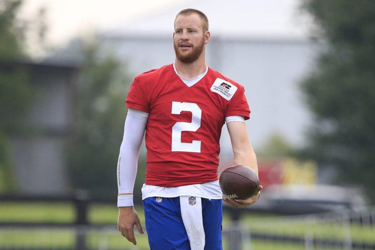 NFL 32-in-32 | Indianapolis Colts: te vroeg voor een Super Bowl run
