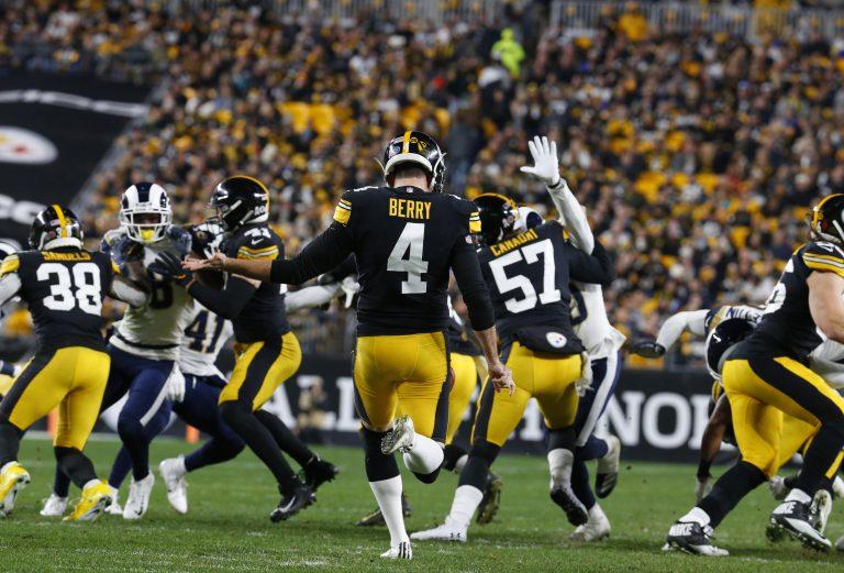 NFL 32-in-32 | Pittsburgh Steelers: het laatste kunstje van Big Ben?