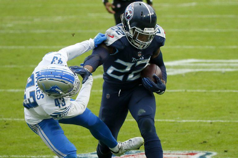 NFL 32-in-32 | Tennessee Titans: play-offs zijn het begin