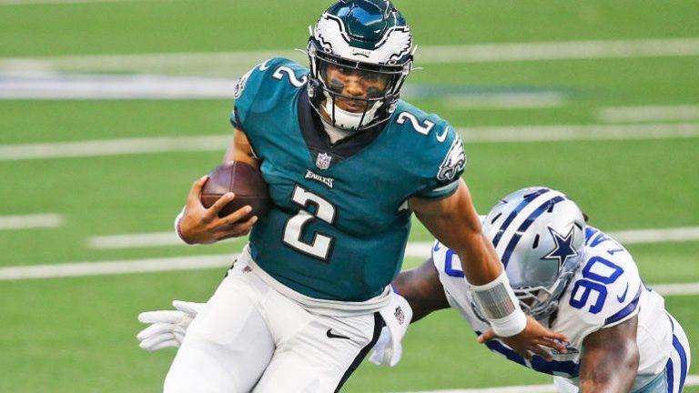 NFL 32-in-32 | Philadelphia Eagles: tussen heropbouwen en meedoen