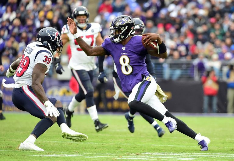 NFL 32-in-32 | Baltimore Ravens: stilstand is achteruitgang