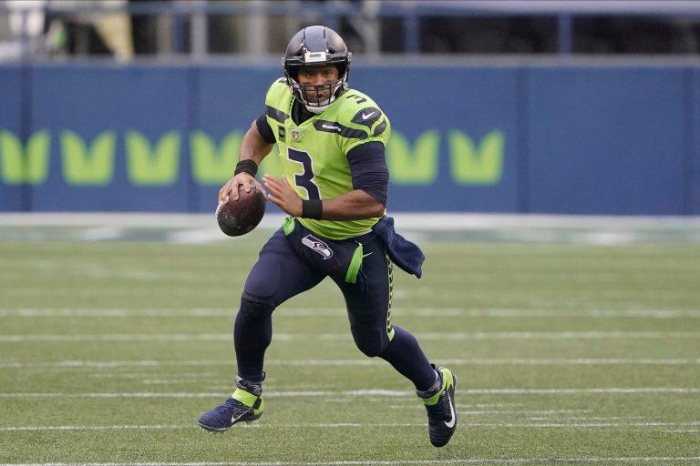 NFL 32-in-32 | Seattle Seahawks: Russell Wilson weer op titeljacht