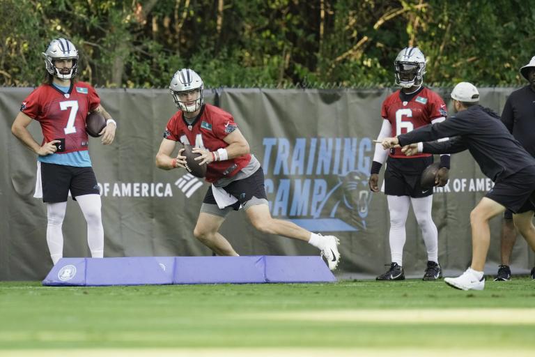 NFL 32-in-32 | Carolina Panthers: een grote stap vooruit?