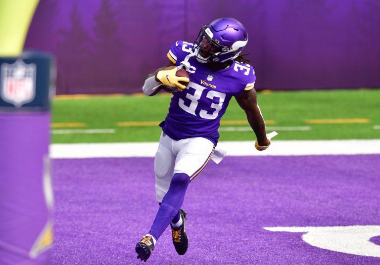 NFL 32-in-32 | Minnesota Vikings: laatste kans voor Kirk Cousins