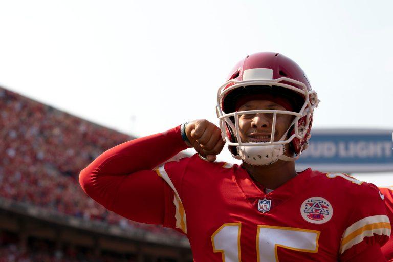 NFL op zondag: Chiefs en Dolphins winnen nipt