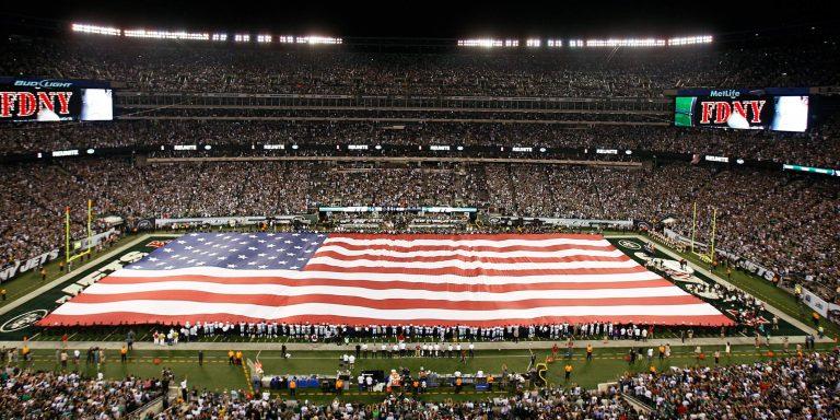 20 jaar na 9/11: hoe reageerde de NFL?