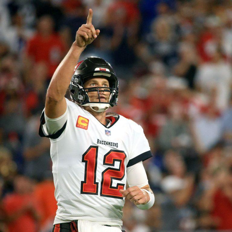 NFL-seizoen trapt af met thriller: Buccaneers verslaan Cowboys