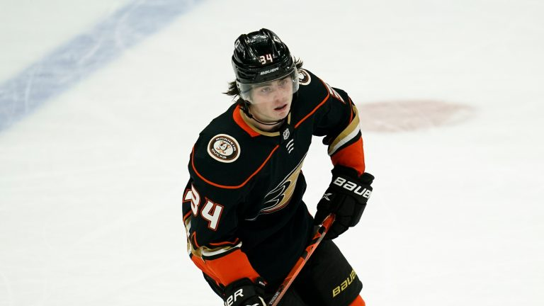 NHL Rookies to Watch: 6 – 10