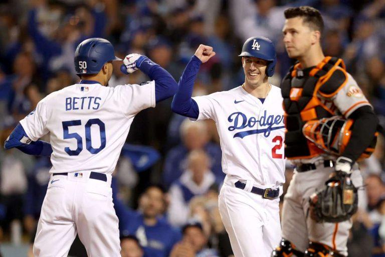 NLDS: Dodgers dwingen beslissende Game 5 af