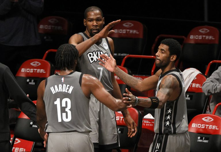 Atlantic Division Preview: Nets favoriet in extreem sterke divisie
