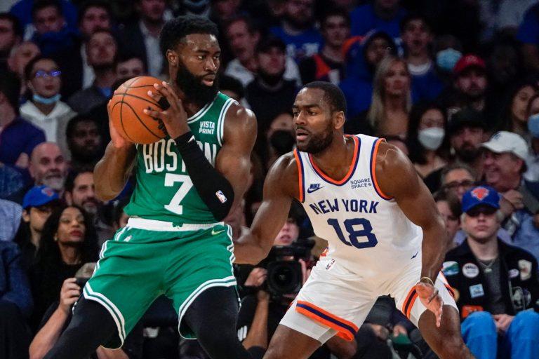NBA is back! Vijf veel te vroege conclusies na de eerste duels