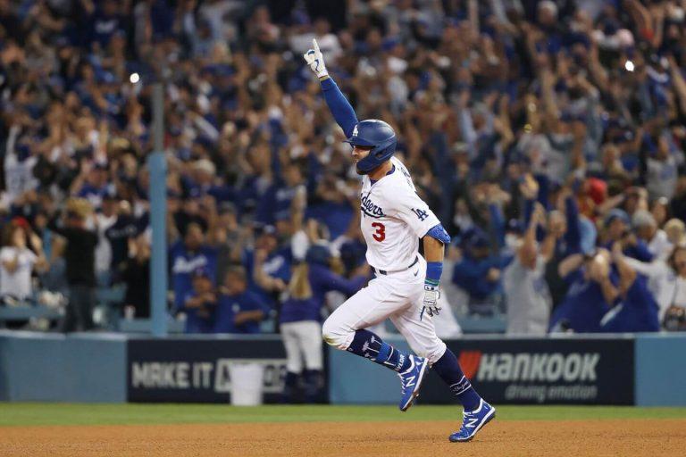 NL Wildcard: Chris Taylor slaat Dodgers naar NLDS