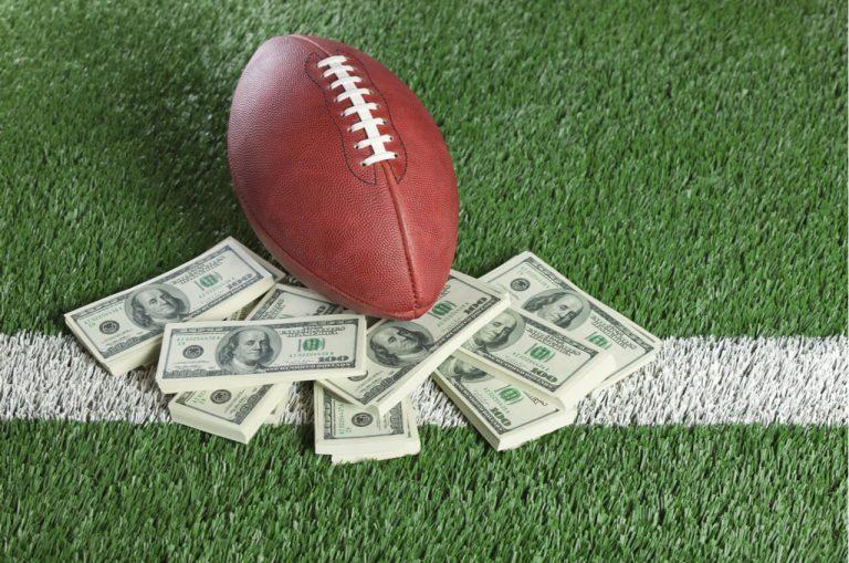 Welke mogelijkheden heb je voor het gokken op NFL-wedstrijden?