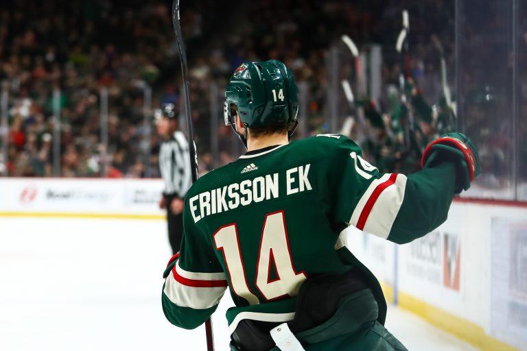 NHL High Five: bijzondere momenten van het afgelopen weekend