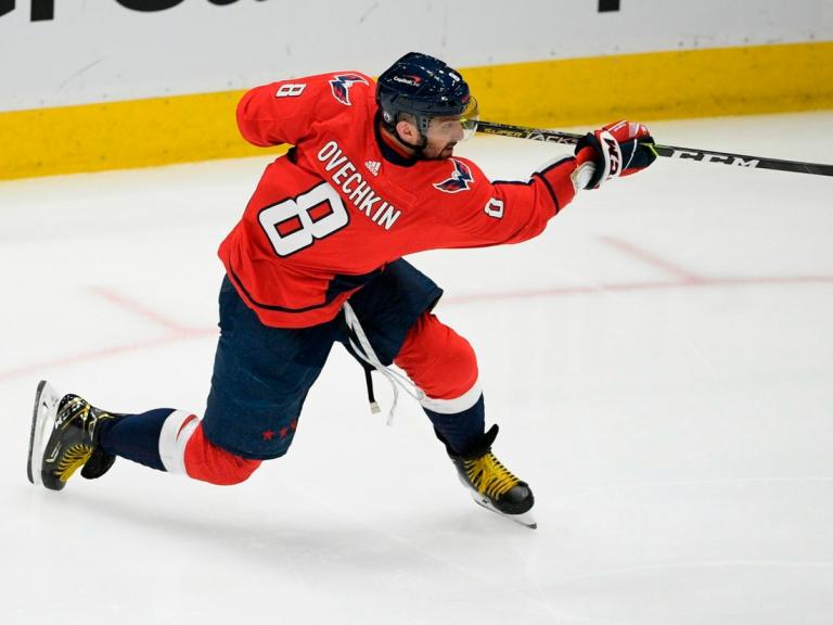 NHL Preview Metropolitan Division: Wie gaat er met de titel vandoor?