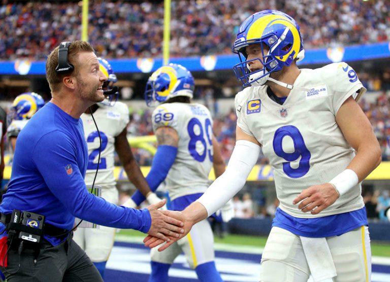 NFL 4-on-4: Denderen de ongeslagen teams voort?