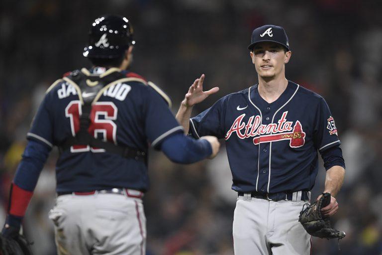 NLDS: Fried en Braves slaan terug, ook Dodgers trekken stand gelijk