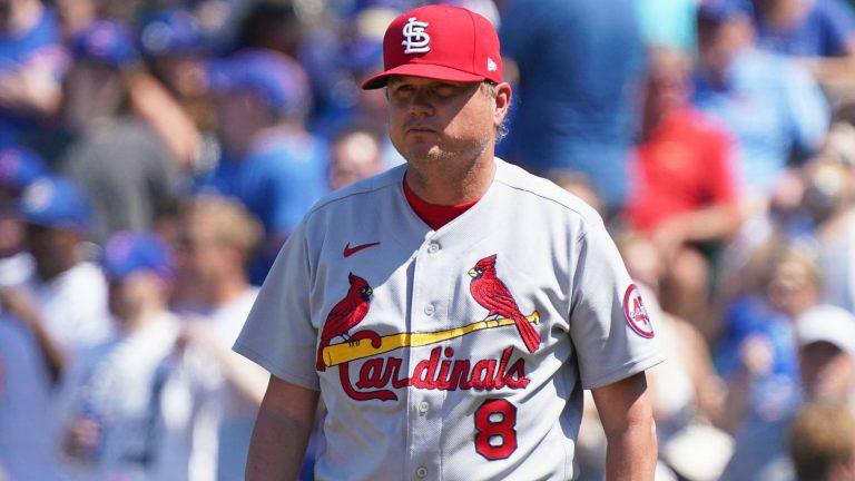 Cardinals zetten Shildt aan de dijk